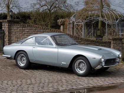 1962 Ferrari 250 GT Lusso Berlinetta by Pininfarina 14