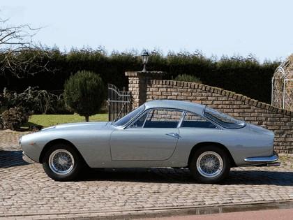 1962 Ferrari 250 GT Lusso Berlinetta by Pininfarina 15