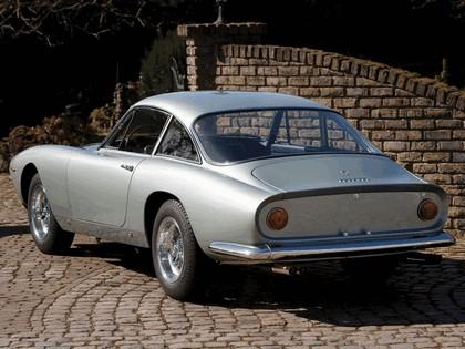 1962 Ferrari 250 GT Lusso Berlinetta by Pininfarina 16