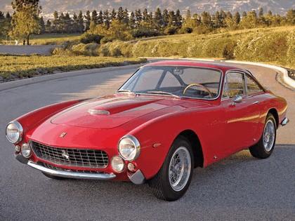 1962 Ferrari 250 GT Lusso Berlinetta by Pininfarina 19