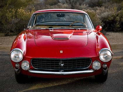 1962 Ferrari 250 GT Lusso Berlinetta by Pininfarina 20