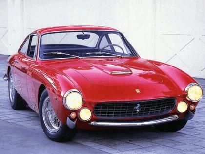 1962 Ferrari 250 GT Lusso Berlinetta by Pininfarina 21