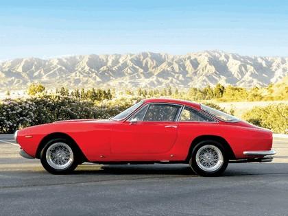 1962 Ferrari 250 GT Lusso Berlinetta by Pininfarina 22