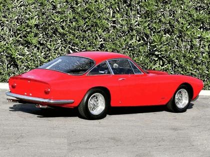 1962 Ferrari 250 GT Lusso Berlinetta by Pininfarina 23