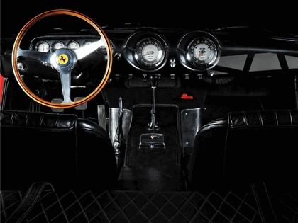 1962 Ferrari 250 GT Lusso Berlinetta by Pininfarina 26