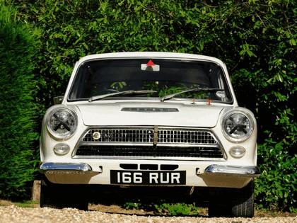 1963 Ford Lotus Cortina 6