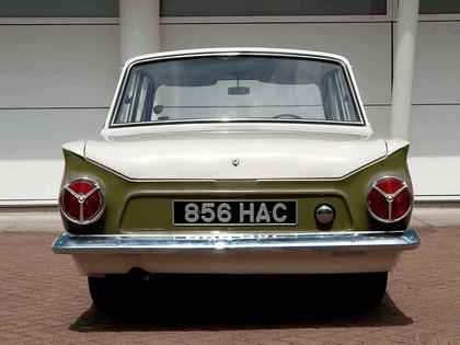 1963 Ford Lotus Cortina 7