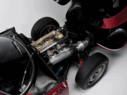1964 Alfa Romeo Giulia TZ coupé Le Mans 14