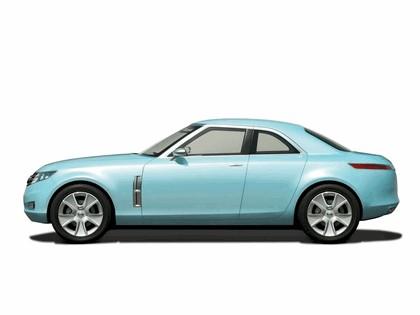 2005 Nissan Foria concept 3