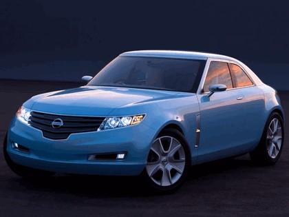 2005 Nissan Foria concept 4