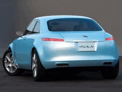 2005 Nissan Foria concept 7