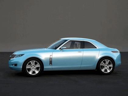 2005 Nissan Foria concept 8