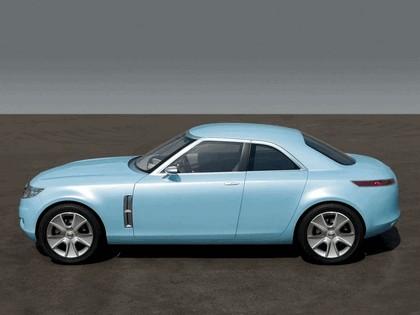 2005 Nissan Foria concept 10