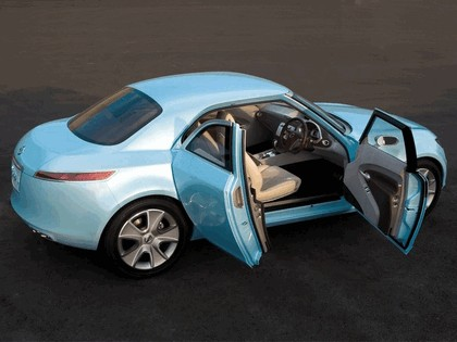 2005 Nissan Foria concept 14
