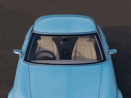 2005 Nissan Foria concept 15