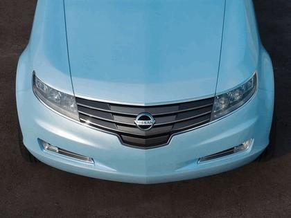 2005 Nissan Foria concept 16