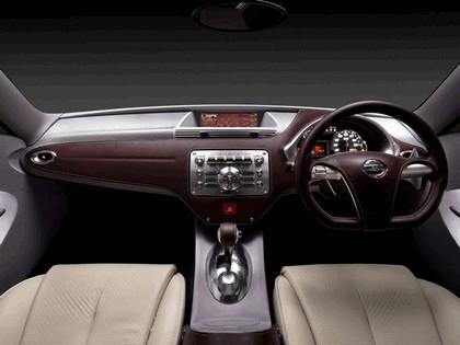 2005 Nissan Foria concept 21