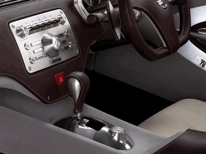 2005 Nissan Foria concept 22