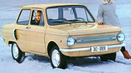 1966 Zaz 966 Zaporozsec 6