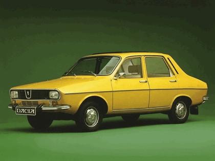 1969 Dacia 1300 1