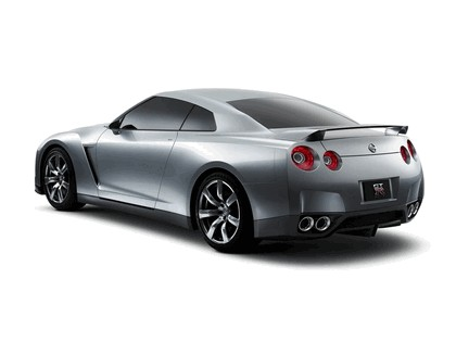 2005 Nissan GT-R Proto 8