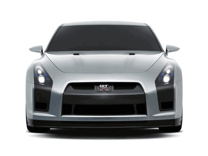 2005 Nissan GT-R Proto 10