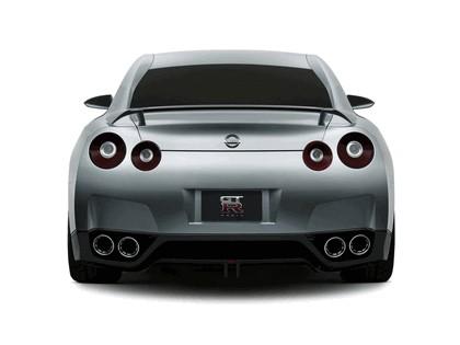 2005 Nissan GT-R Proto 11