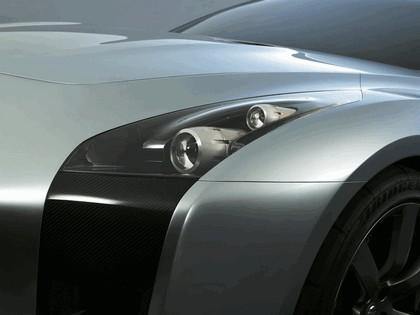 2005 Nissan GT-R Proto 14