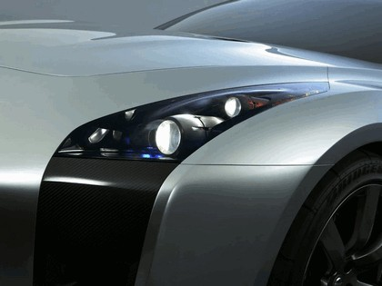 2005 Nissan GT-R Proto 15