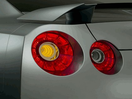 2005 Nissan GT-R Proto 17