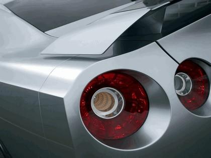 2005 Nissan GT-R Proto 19