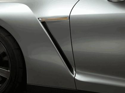 2005 Nissan GT-R Proto 22