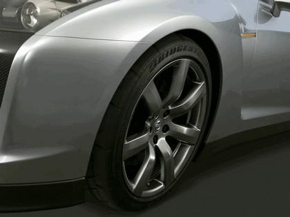 2005 Nissan GT-R Proto 23