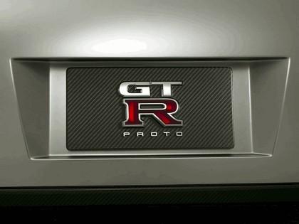2005 Nissan GT-R Proto 28