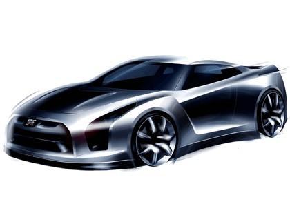 2005 Nissan GT-R Proto 29