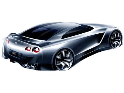 2005 Nissan GT-R Proto 30