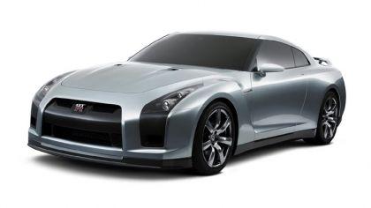 2005 Nissan GT-R Proto 9
