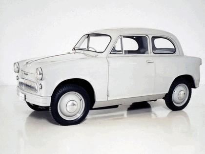 1955 Suzuki Suzulight SS 1