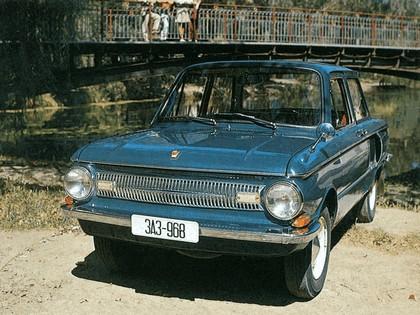 1971 Zaz 968 Zaporozsec 1