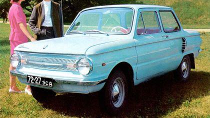1971 Zaz 968 Zaporozsec 3