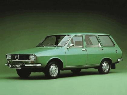 1972 Dacia 1300 Combi 1
