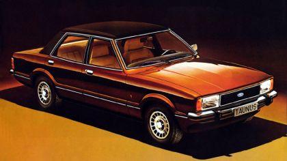 1976 Ford Taunus Ghia 6