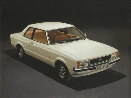 1976 Ford Taunus coupé 1