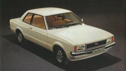 1976 Ford Taunus coupé 2