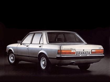 1977 Ford Granada 4