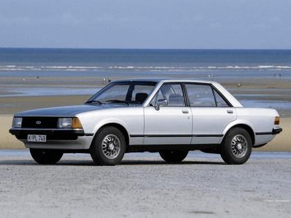 1977 Ford Granada 5