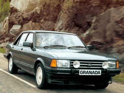 1977 Ford Granada 7