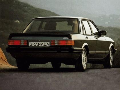 1977 Ford Granada 12