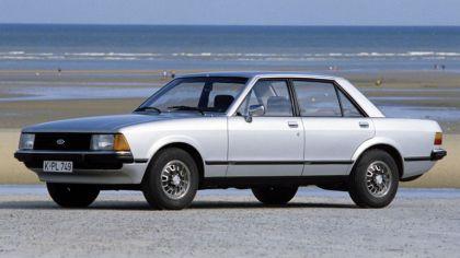 1977 Ford Granada 6