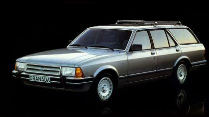 1977 Ford Granada Turnier 9